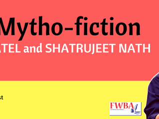 Writing Mythofiction -- A Workshop