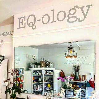 EQology -- Emotional Intellegence