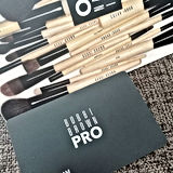 Thank you Bobbi Brown Malaysia! #bbpro