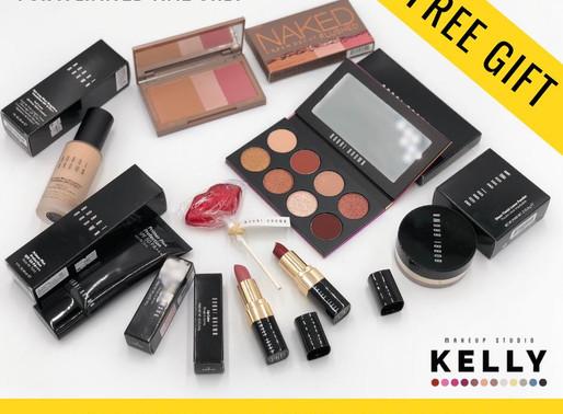Professional Makeup Kit