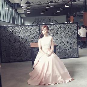 Indoor photoshoot for pre-wedding _macal