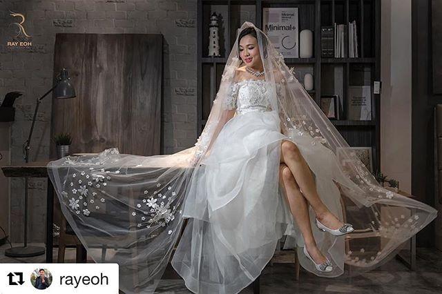 Repost Pre-Wedding assignment indoor pho