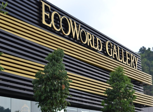 EcoWorld Mothers' Day Event