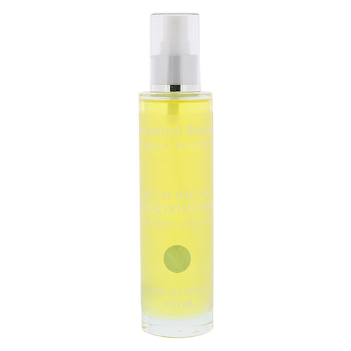 Multi use oil - Eucalyptus-Mint
