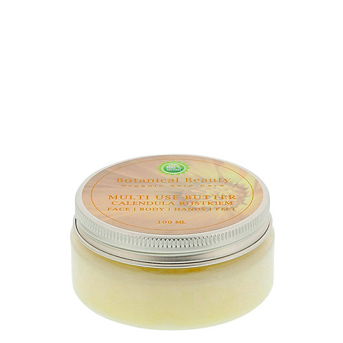 Multi use butter - Calendula-Rijstkiem