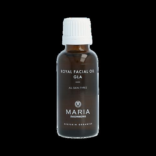 Royal Facial Oil GLA