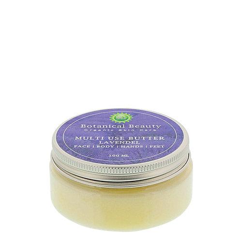 Multi use butter - Lavendel