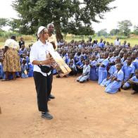Education in Uganda, Africa