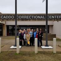 Caddo Correctional Center