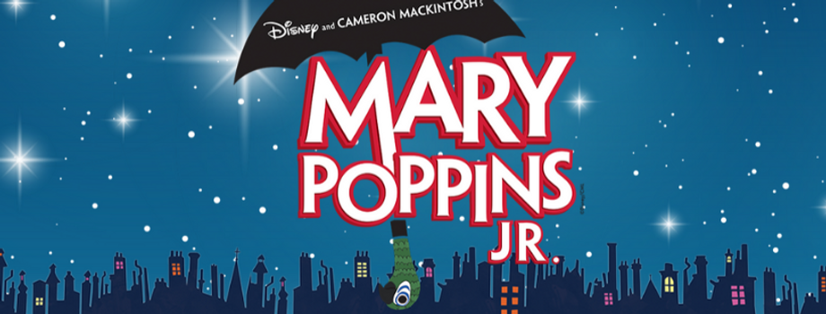 Mary Poppins Jr costume hire for school musicals. Each costume is altered to students measurements and fully accessorised. Nationwide delivery available. No hire is too big or too small. Costume hire just £10 each
