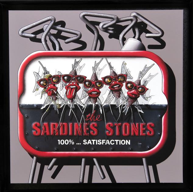 Sardines Stones Coadou