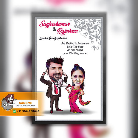 caricature wedding invitations online card artist in Bangalore | Save the date caricature card! | Caricature wedding invitations, Caricature wedding, | wedding caricature | Wedding caricature, Caricature wedding invitations, |caricature wedding invitations online card artist in Bangalore | Save the date caricature card! | Caricature wedding invitations, Caricature wedding, | wedding caricature | Wedding caricature, Caricature wedding invitations, |wedding invitation_A_09.jpg