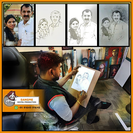 Sketch The Photos | Sketch Artist In Bangalore | Digital painting|Pencil Sketch Artist In Bangalore | Pencil Portrait Sketch | Art Shop Sketch The Photos | Sketch Artist In Bangalore | Digital painting | Handmade Sketch | Photo to Painting | Digital Portrait Painting |  pencil portrait drawing prices in bangalore pencil portrait drawings.jpg