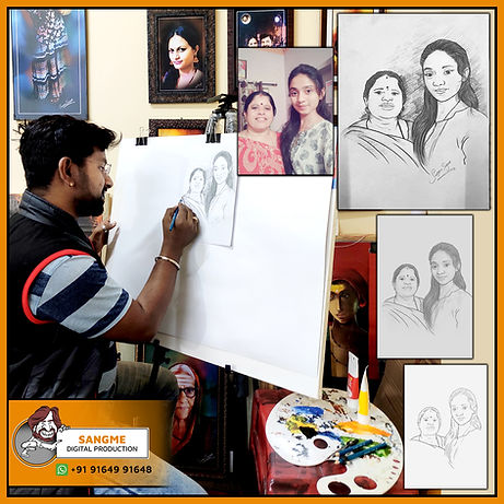 Sketch The Photos | Sketch Artist In Bangalore | Digital painting|Pencil Sketch Artist In Bangalore | Pencil Portrait Sketch | Art Shop Sketch The Photos | Sketch Artist In Bangalore | Digital painting | Handmade Sketch | Photo to Painting | Digital Portrait Painting |  pencil portrait drawing prices in bangalore pencil portrait drawings_12.jpg
