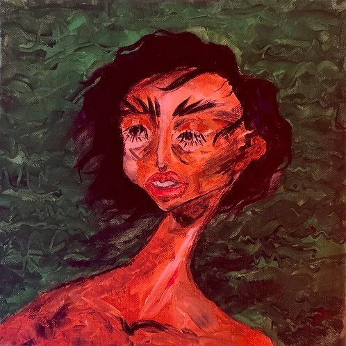 Muriel Kamin