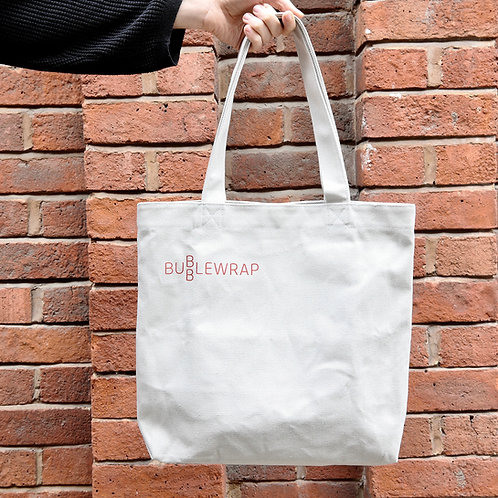 Bubblewrap Tote bag