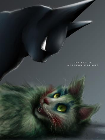 The Bat Cat