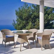 Outdoor Furniture - Garden Set - Seasons