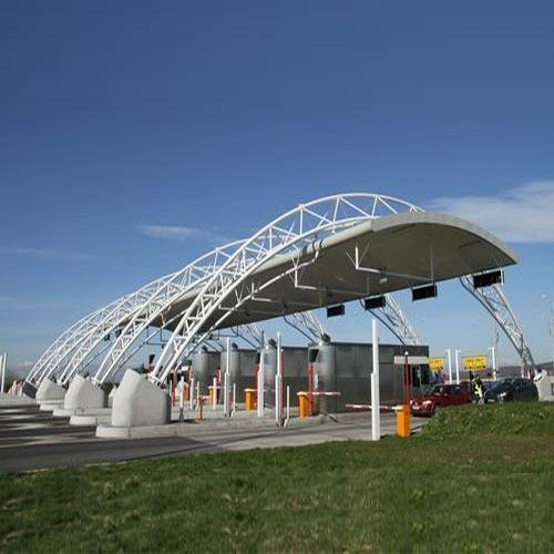 GRID TENSILE TOLL GATE