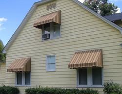 Tensile Window Awning