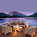 Outdoor Furniture - Wicker Sofa - Moments