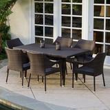 Outdoor Furniture - Wicker Garden Chairs Spartan#7