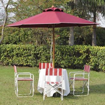 Garden Umbrella Pacific - centre pole
