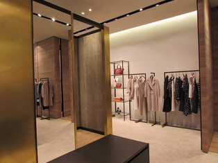 Max Mara, Bondi Junction Westfield