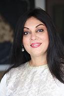Indian Fiction author