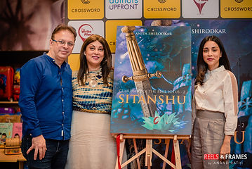 Sitanshu Launch Event