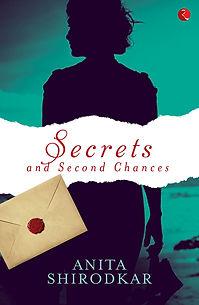 Anita Shirodkar Secrets and Second Chances