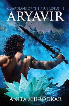 Aryavir- Guardians of the Blue Lotus-1