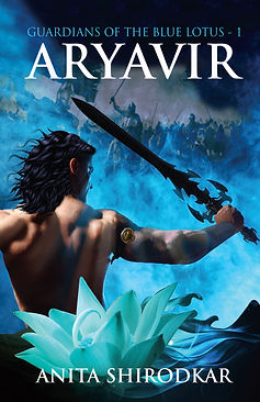 Aryavir- Guardians of the Blue Lotus-1