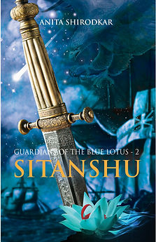 Sitanshu- Guardians of the Blue Lotus-2