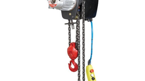 INDEF Baby Hoist
