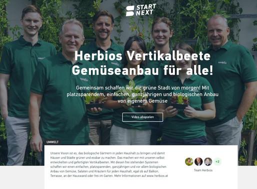 HerBios Crowdfunding