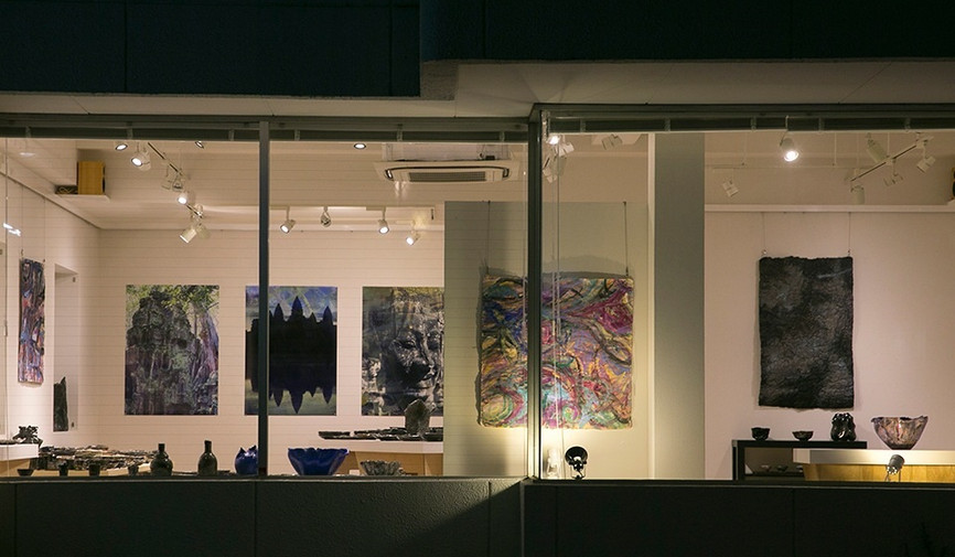 ガラス・陶芸9