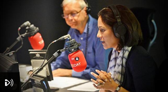 BBC Radio 4: Today