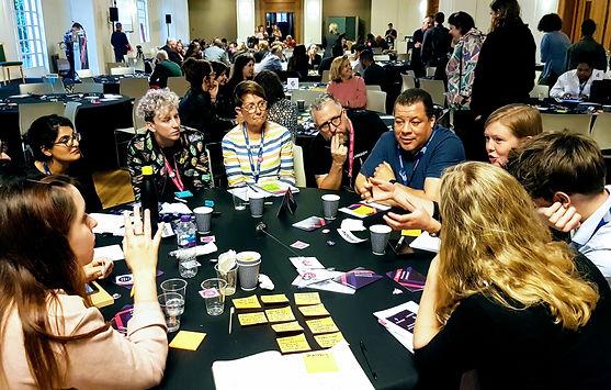 Focus group FutureGov