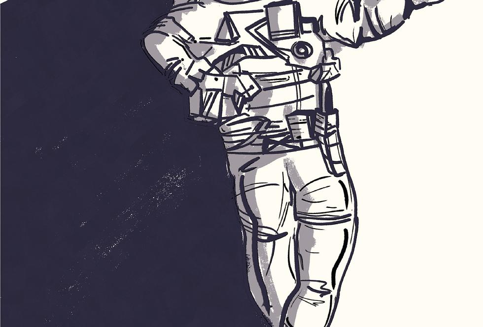 Astronautical