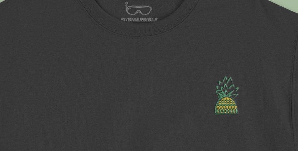 Loopy Pineapple Sweatshirt