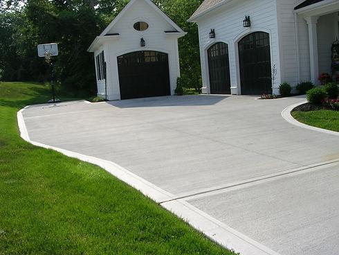 concrete-driveway-contractor-columbus-oh