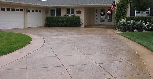 stamped-concrete-driveway-d-e-contreras-
