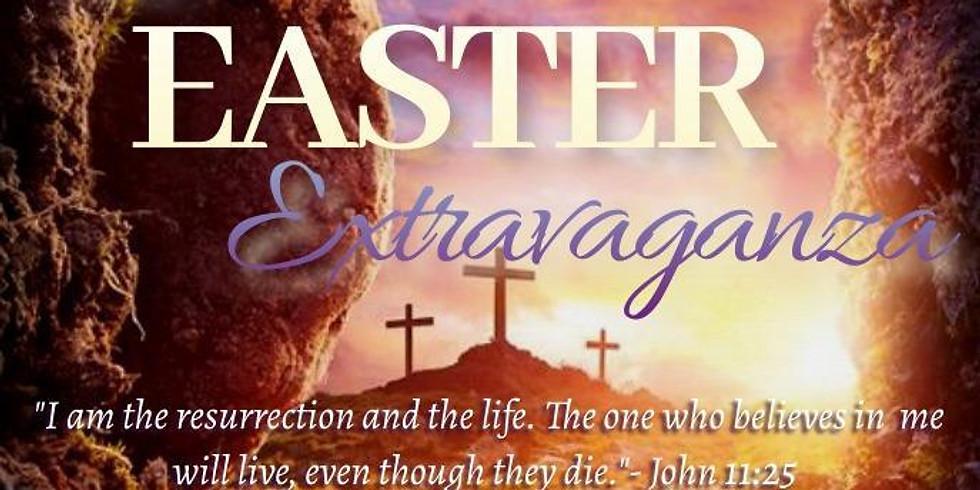 2021 Easter Extravaganza