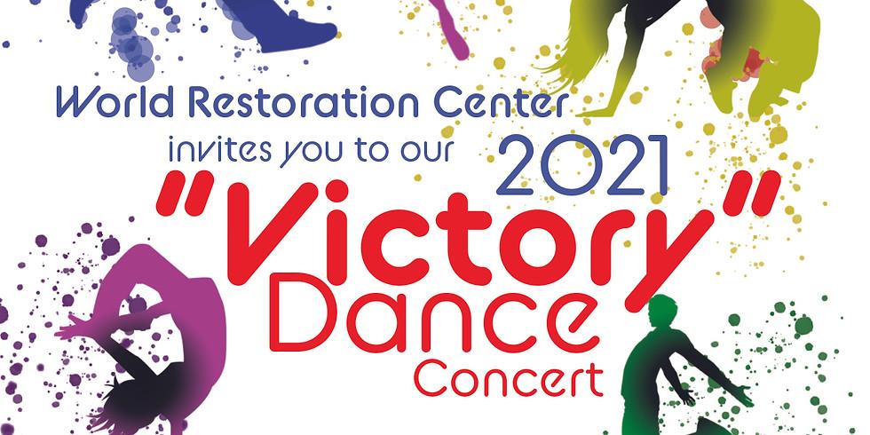 2021 Dance Concert
