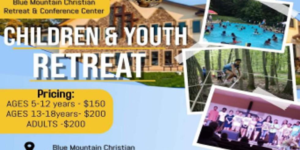 2021 Children's Retreat