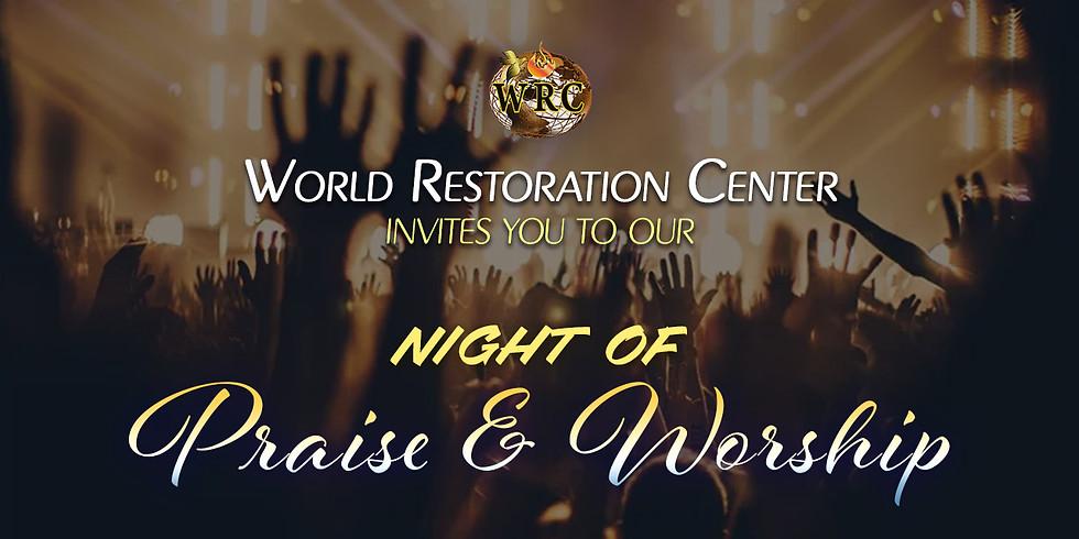 Praise & Worship Experience