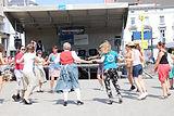 Provinciaal volksdansfeest Gentse Feesten - GEANNULEERD