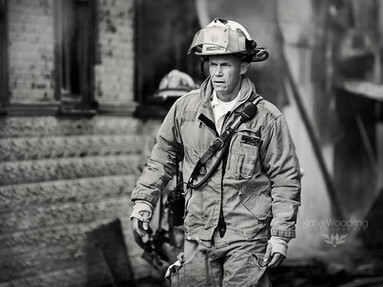 Trauma and Its Effect on First Responders