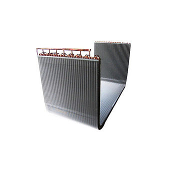 Condenser Coil Replacement   STANDARD